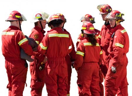 Prince George Regional Highway Rescue