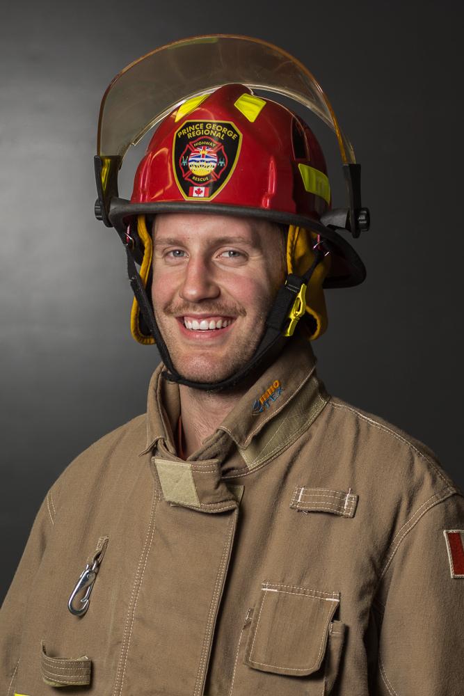 Riley Reiter, Lieutenant