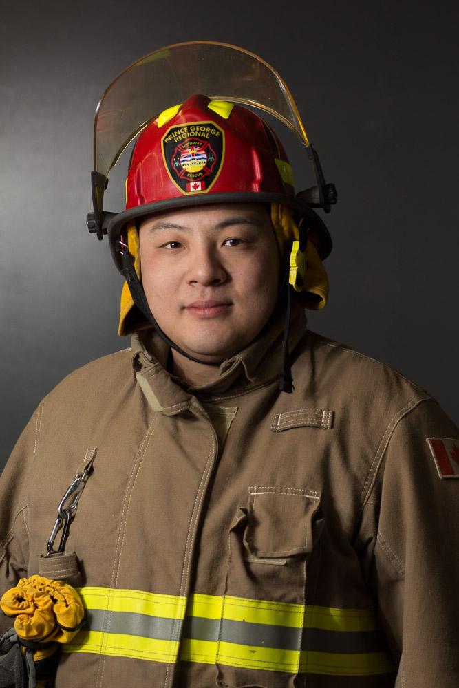 Brian Lee, Lieutenant