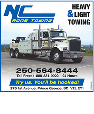 Ron's NC Towing